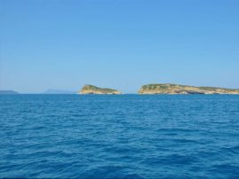 Diaplo and Diakopo from Corfu