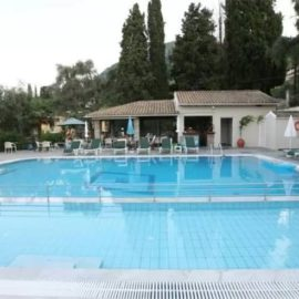 Elli-Marina apartments in Corfu