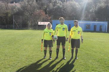 Iraklis Agioi Deka - Benitses FC