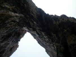 Othonoi - rocky arches