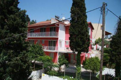 Skevoulis studios in Corfu