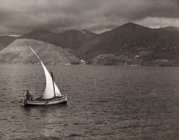 Argostoli at Kefallonia-1903