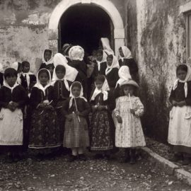 Easter at Gastouri Corfu-1903