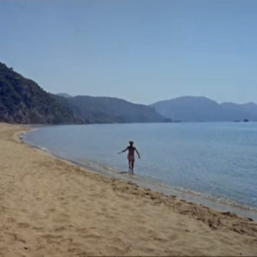 Corfu of 1962 through lens of British PATHE