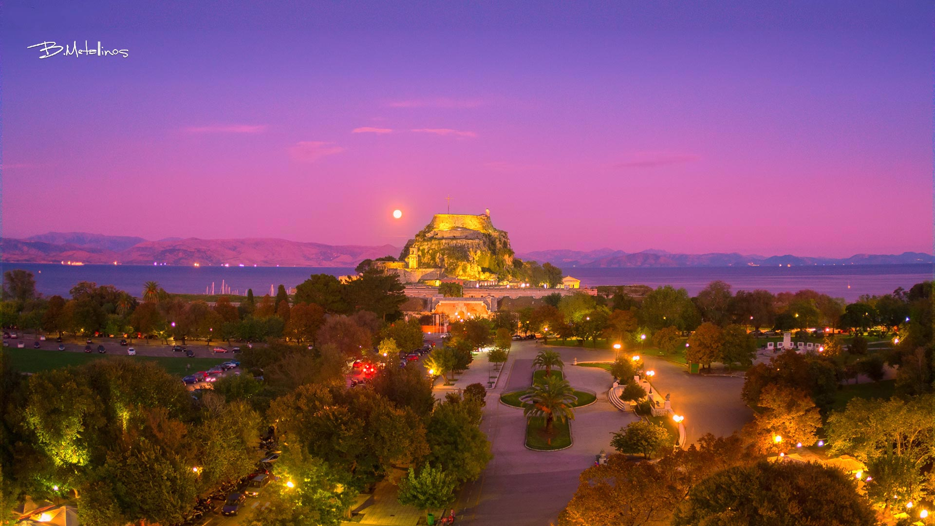 Corfu Benitses Travel Guide Learn Everything About Corfu