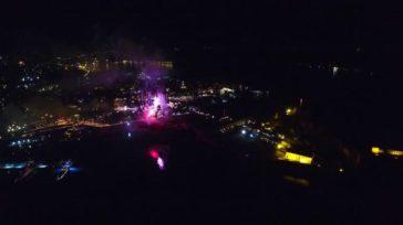 Corfu Easter 2017