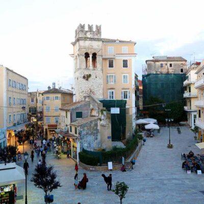 Annunziata in Corfu