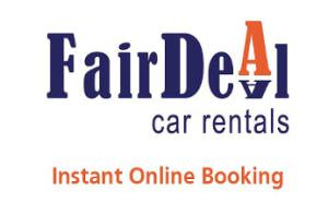 Fair deal car rentals