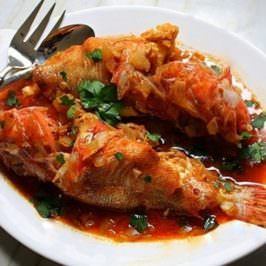 Corfiot cuisine: Traditional Recipes of Corfu