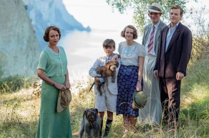 The Durrells: Corfu Adventure and Real Life afterwards