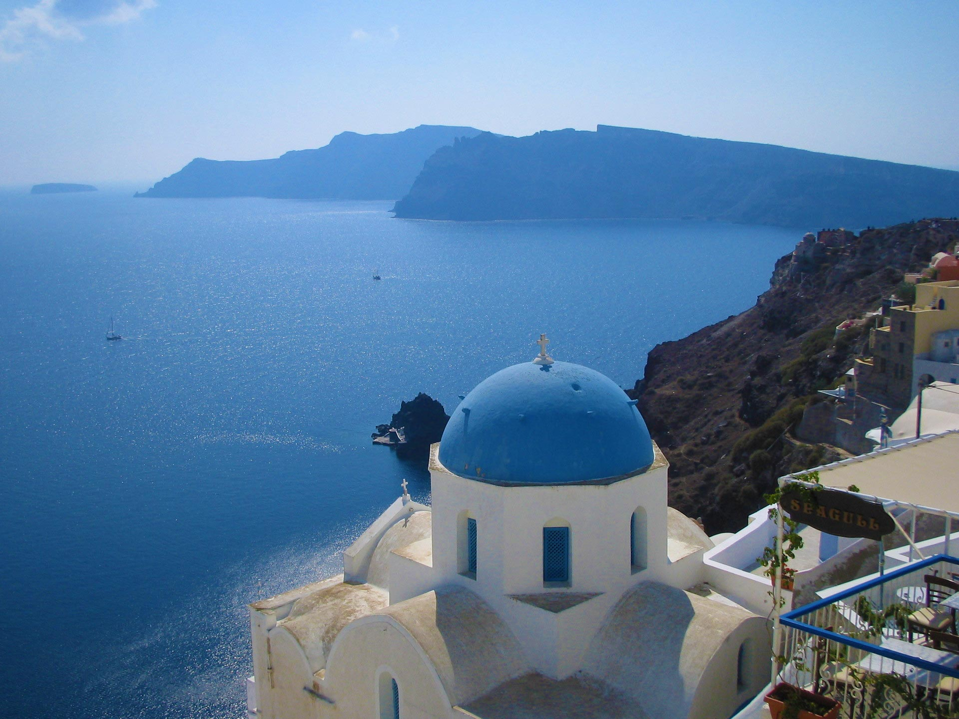 Traveling to Greece? Best Things To Do And See