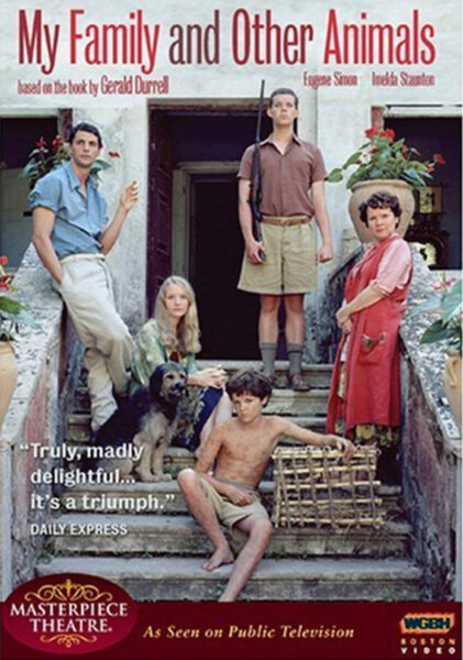 My Family And Other Animals-2005