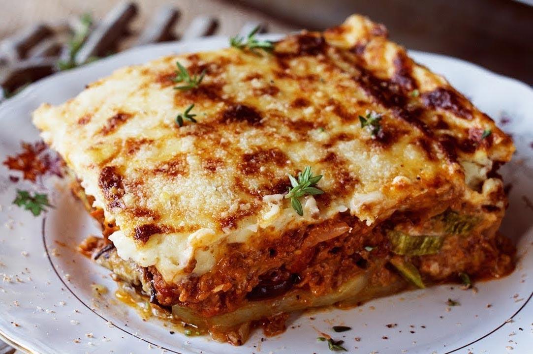 Yummy Greek Food: 11 Epic Traditional Greek Recipes