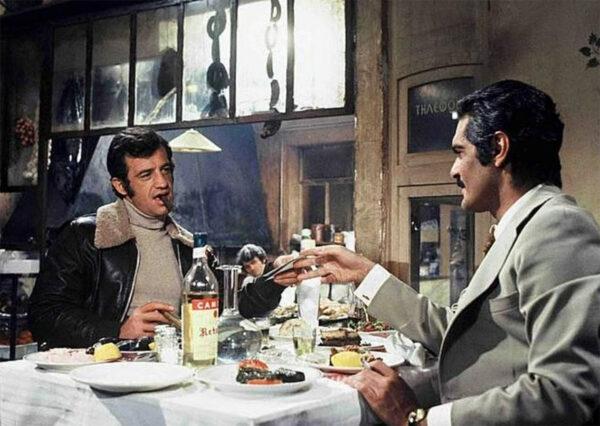 The Burglars(Le Casse)-1971